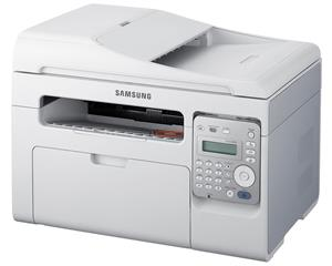 SAMSUNG SCX-3405FH Multifunction Laser Printer
